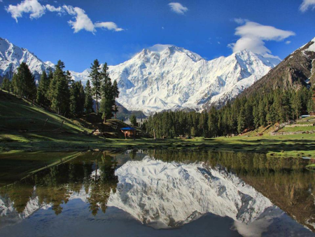 Fairy Meadows (6 Days/5 Night)