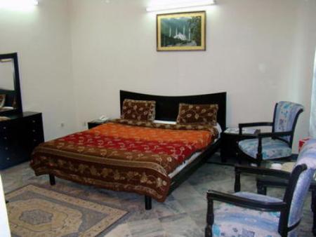 Book Islamabad Lodge Guest House Islamabad at cheap rates