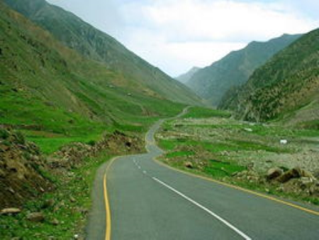 Honeymoon Tour Package Naran Kaghan (4Days/3Nights)