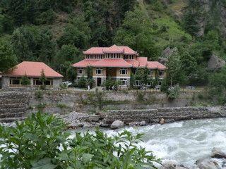 Book Arcadian River Side Khanian Kaghan At Cheap Rates Tourplanner Pk