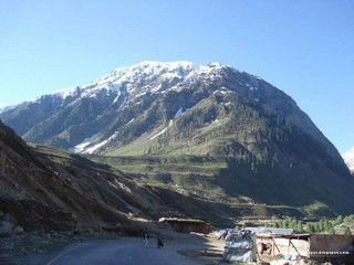 Group Tour Package Naran Kaghan Shogran