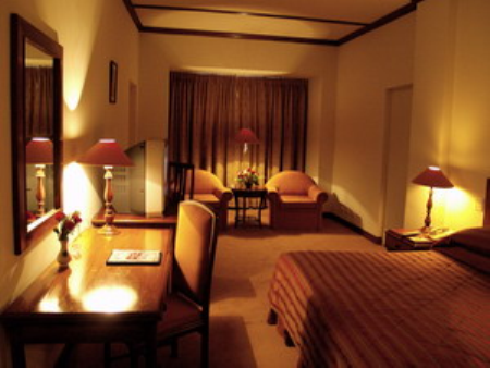 Islamabad In Safe For Dating Hotels