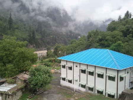 Dreamland Guest House Athmuqam Neelum Valley