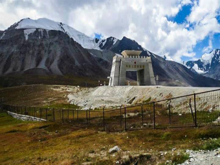 Khunjerab Pass Tour Package (4 Days /3 Nights)