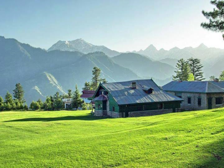 Shogran Family Holiday Package (4Days /3Nights)