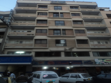 Book Gulf Hotel Karachi at cheap rates | Tourplanner pk