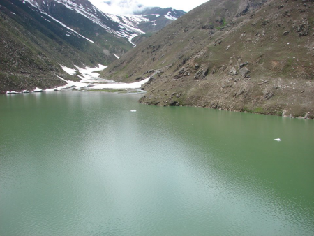 Naran Kaghan Shogran Tour Package (5 Days/4 Nights)