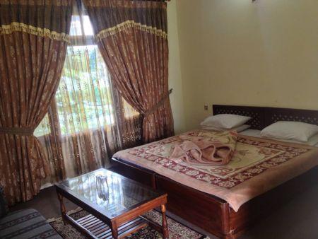 Pine Park Shogran Room Rates