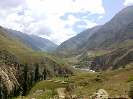 Naran Kaghan Tour Package (3Days/2Nights)