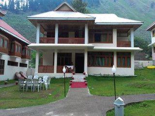Book Naran Kaghan Hotels In Shogran With Tourplanner Pk