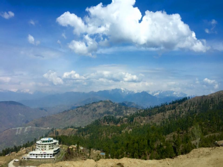 Malam Jabba Tour (2 Days 1 Night)