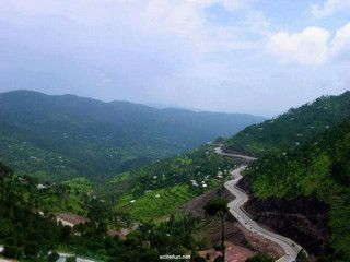 Honeymoon with Budget in Murree (3 Days/2 Nights)