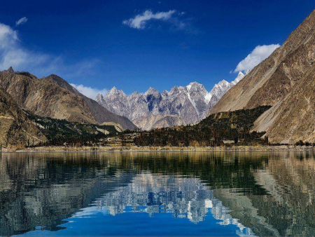 Northern Areas of Pakistan Tour Travel Trip Tourism Packages