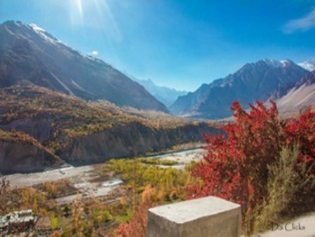 Hunza Tour Package (8 Days /7 Nights)