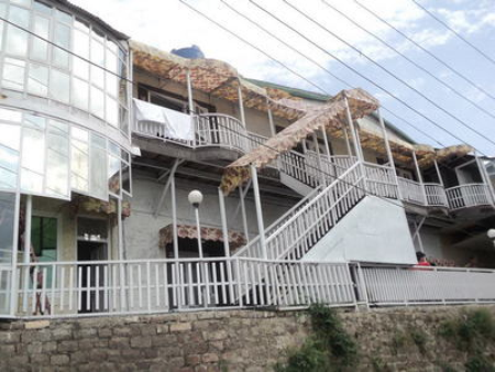 Top 15 hotels in Murree - Book Cheap Murree Hotels near Mall Murree