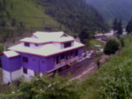 State Continental Guest House Sharda Neelum valley