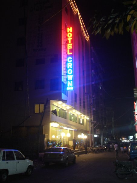 Book 20 best hotels in Karachi at discount rates with Tourplanner pk