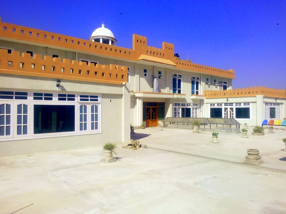 Book Stargaze Hotel Abbottabad at cheap rates   Tourplanner pk