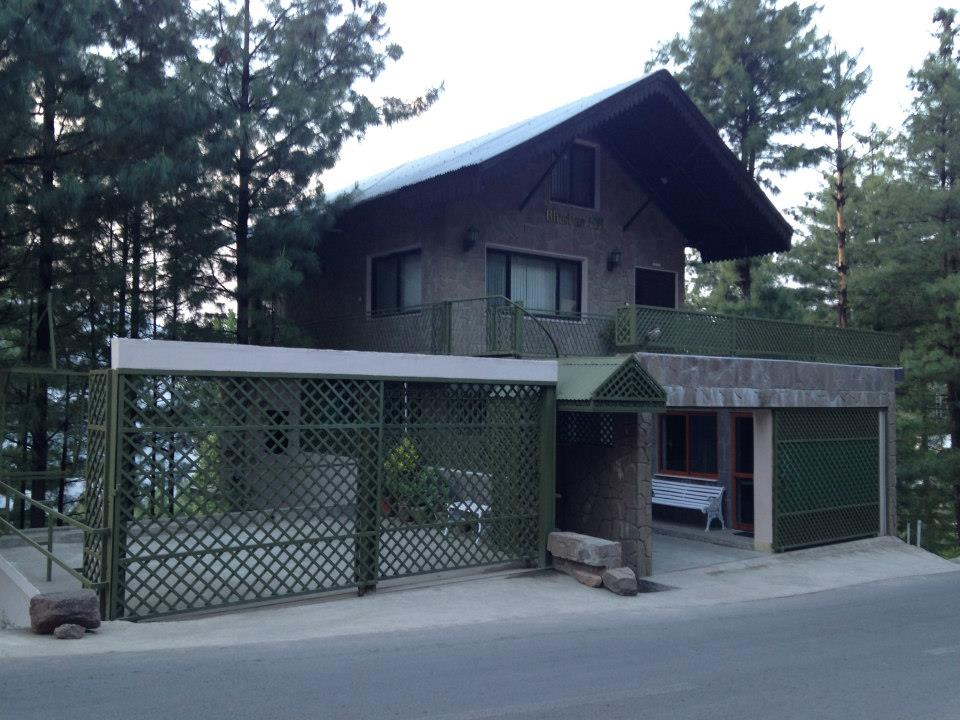 Bhurban Hill Apartments Bhurban Murree