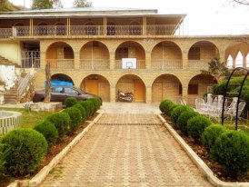 Pines Hill Guest House Murree