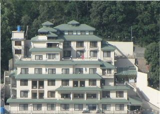 Rawalakot International Hotel Restaurant