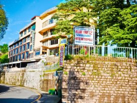 Top 15 Hotels In Murree Book Near Mall At Prices Tourplanner Pk