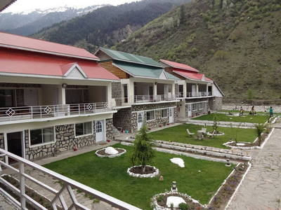 Perhana Cottages Bella Naran