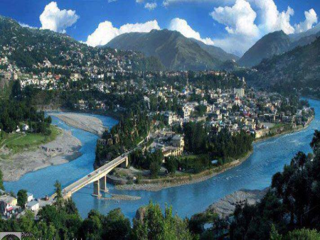 Holiday Package Muzaffarabad AJK