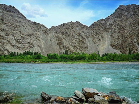 Gilgit Tour Package (4 Days/3 Nights)