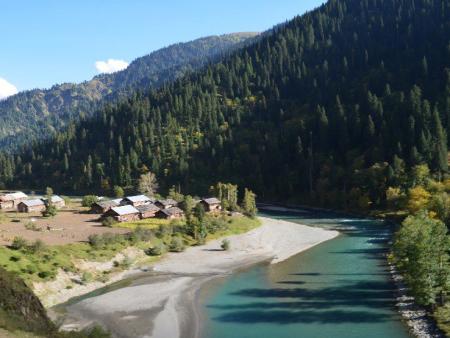 Semester Break To Neelum Valley Ajk Tourplanner Pk