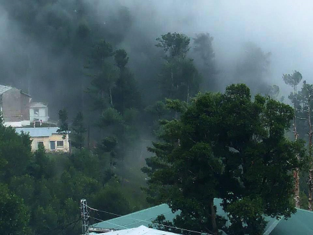 Holiday Package Murree Abbottabad