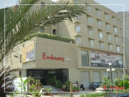 Best hotel in karachi for hookup