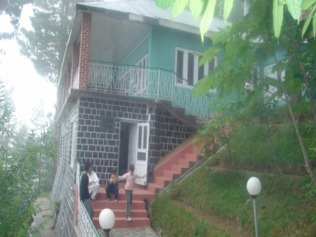 Royal villa guest house Nathiagali
