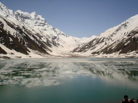 Saiful Malook Naran Tour (2 Days /1 Night)